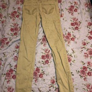 Holster Skinny Khakis